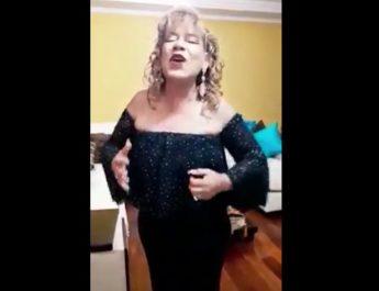 Invitación a Fiestas por Anita Lucia Proaño
